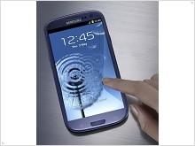 Официально анонсирован Samsung I9300 Galaxy S III – краткий обзор, фото и видео - изображение