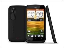 Обзор двухсимочного смартфона HTC Desire V - изображение