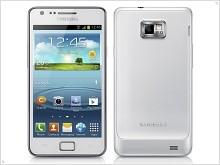 Обзор Samsung I9105 Galaxy S II Plus фото и видео - изображение