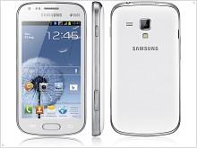 Смартфон Samsung S7562 Galaxy S Duos полный обзор с фото и видео - изображение