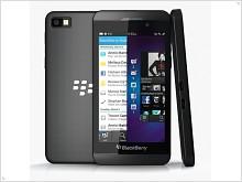 Полный обзор BlackBerry Z10 - фото и видео - изображение