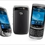 The first smartphone slider from RIM - BlackBerry Torch (Torch Review 9800) - изображение