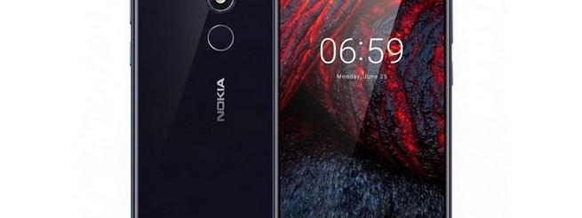 Обзор удачного смартфона Nokia 6.1 Plus - изображение