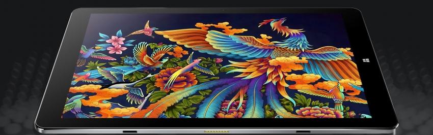Обзор планшетного компьютера Chuwi Hi13 - изображение
