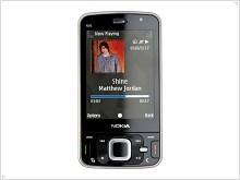 Обзор мобильного телефона Nokia N96 - изображение
