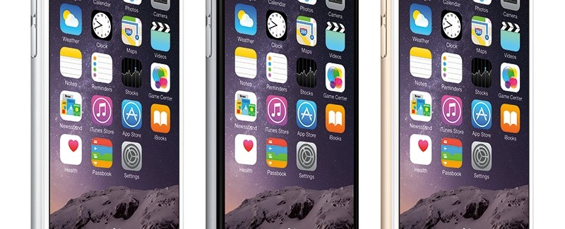 Обзор Apple iPhone 6 Plus – все самое интересное о новинке - изображение