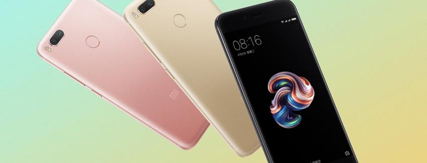 Полный обзор Xiaomi Mi 5X смартфона с двойной камерой - изображение