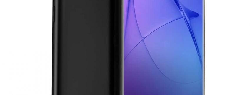 Обзор Leagoo KIICAA Mix — бюджетный смартфон без границ - изображение