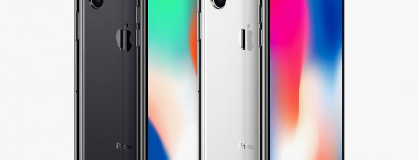 Обзор iPhone X: новинка о которой говорят абсолютно все  - изображение