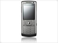 Обзор мобильного телефона Samsung U800 Soul b - изображение