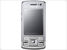 Обзор смартфона Samsung L870 - изображение