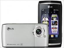 LG Viewty Smart (GC900): LG Viewty возвращается на рынок в новом исполнении - изображение