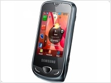 Фото и видео обзор Samsung S3370 Corby 3G - изображение