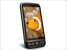 Твой желанный смартфон HTC Desire - фото и видео обзор - изображение