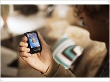 Крошка Android - Sony Ericsson X10 mini фото и видео обзор - изображение