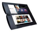 Фото Sony Tablet P 4Gb