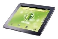 Фото 3Q Qoo! Surf Tablet PC VM9707AG 512Mb DDR2 4Gb eMMC 3G