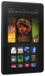 Фото Amazon Kindle Fire HDX
